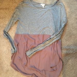 Cute float tunic!!